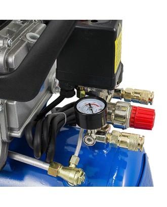 24L oro kompresorius 1500W 8 barų